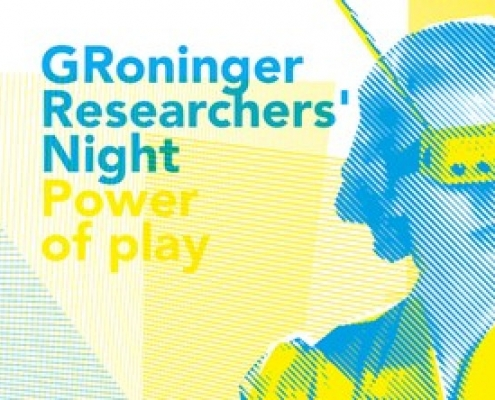 Groninger Researchers Night